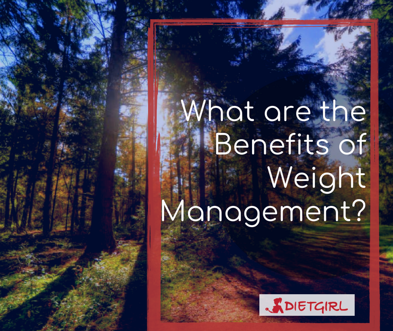 What are the Benefits of Weight Management?