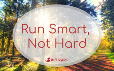 Run Smart, Not Hard